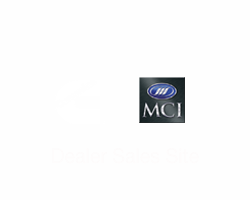 MCI Dealer Sales Site